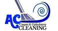 AC Carpet & Upholstery Cleaning